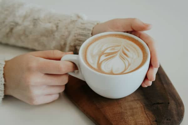 Caffeine Nap