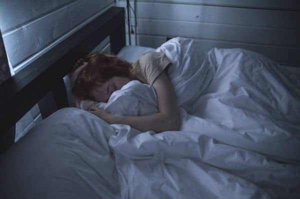 optimal sleeping temperature