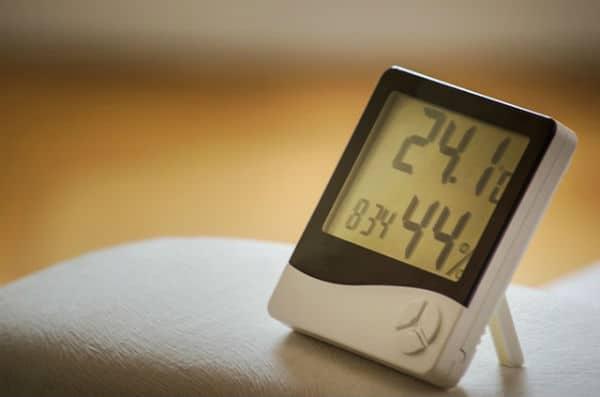best temperature for sleep