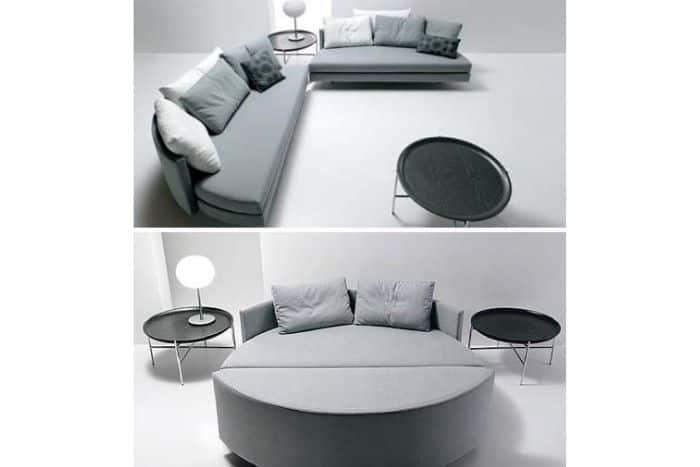 the-scoop-by-saba-italia-grey-circular-bed